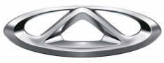Логотип Tiggo 3