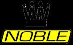 Логотип Noble