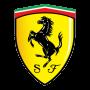 Логотип 599 GTO