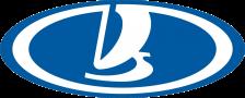 Логотип Ока