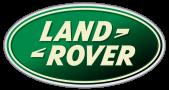 Логотип Range Rover Velar