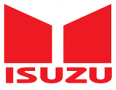 Логотип Isuzu