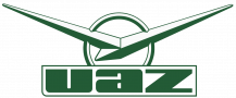 Логотип UAZ